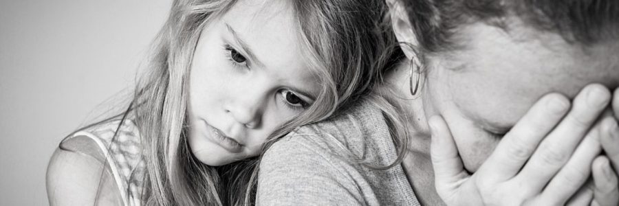 Children of Mothers with Depression