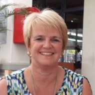 Gail Gomm, Holistic Counsellor