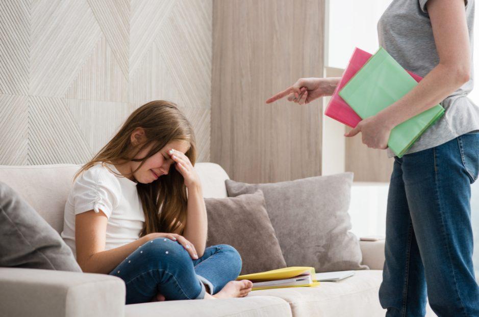 ADHD, Covid-19 Executive functioning skills, toxic mix