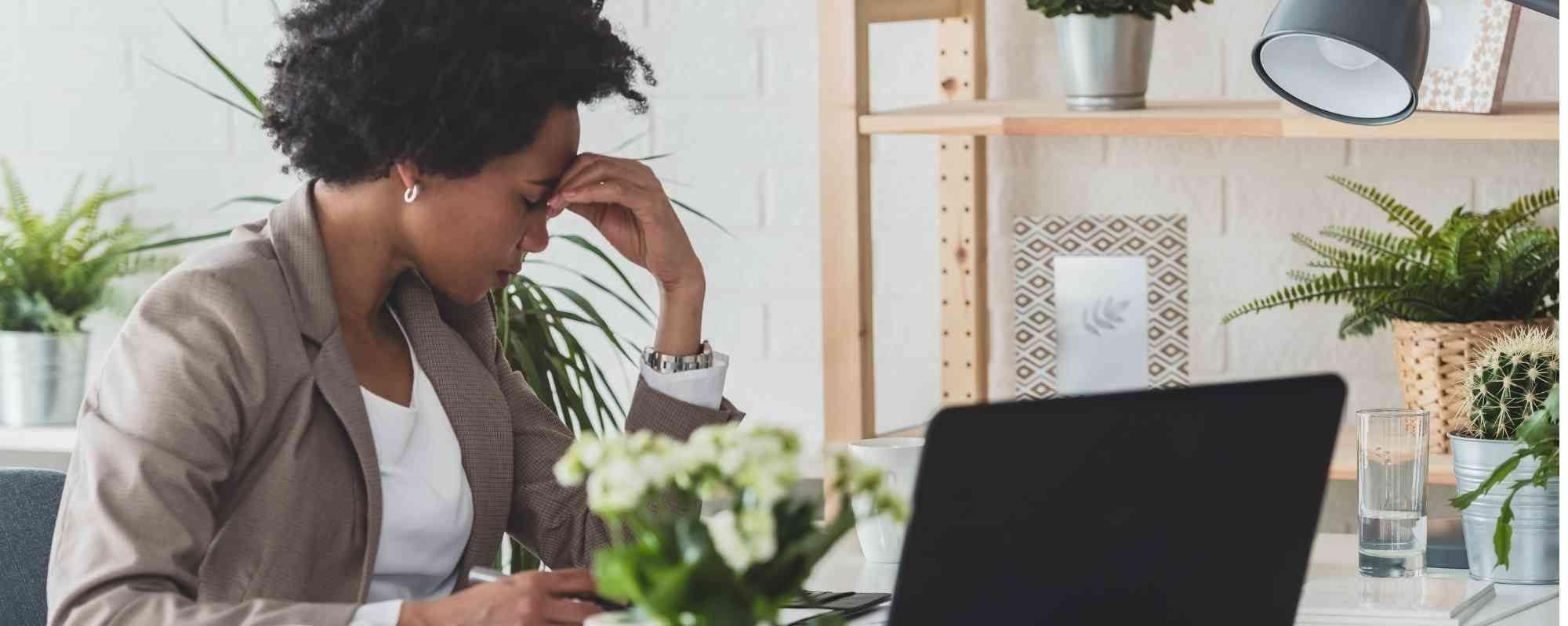 Let's Be Frank About Entrepreneur Mental Health
